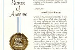 patent usa